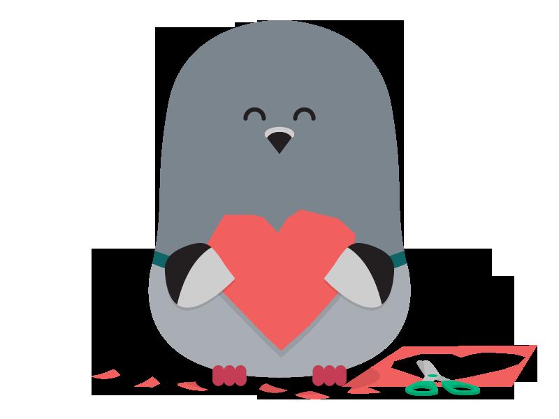 Ami heart
