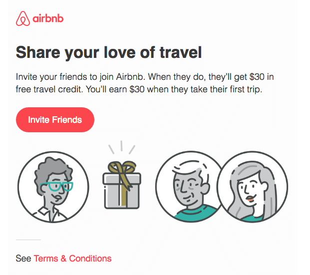 Airbnb power user email