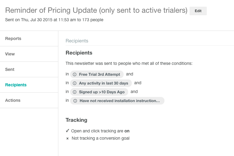 How to Email Your Customers About a Price Increase — and Spur Sales