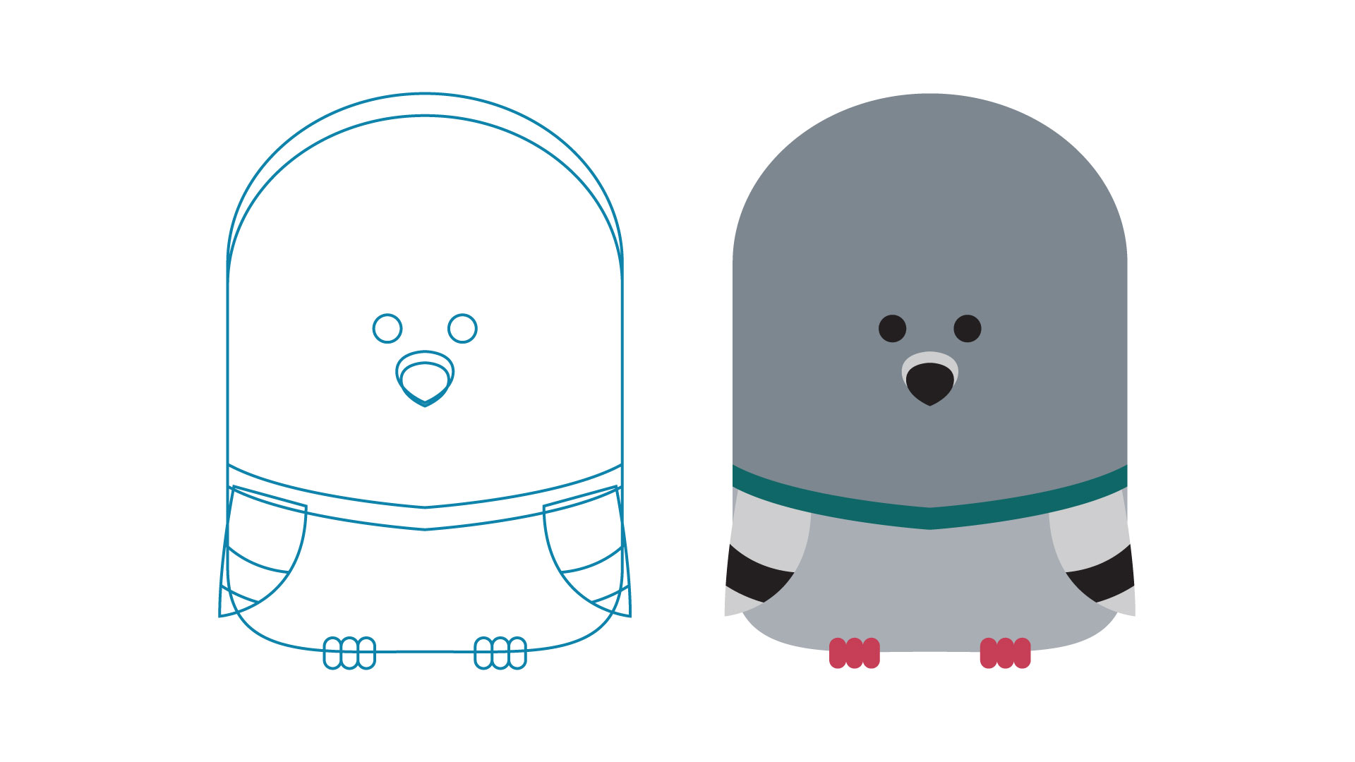 Introducing Ami Our Mascot Journey From Bot To Bird Customer Io