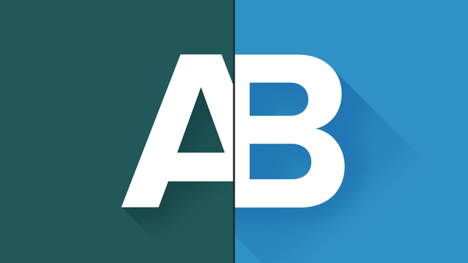 Improve your email campaigns with A/B test image