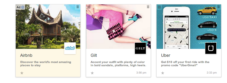 Good Grid Email Images Example